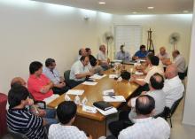 Foto: Archivo Asamblea Anual Ordinaria