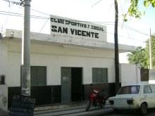 Foto: Archivo Club San Vicente