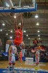 Foto: Monte Basket-Martín Peralta