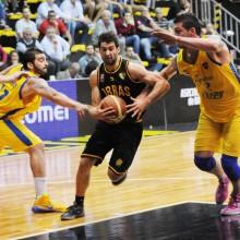 Foto: Marcelo Figueras para Prensa Obras Basket