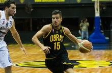 Foto: Fernando Sánchez para Prensa Obras Basket
