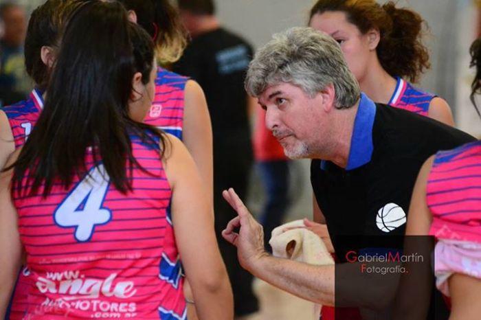 Foto: Gentileza Prensa Sportivo Bolivar