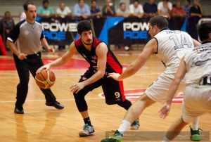 Foto: German Ruiz / Interbasquet