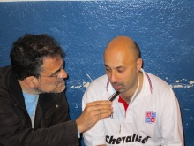 Foto: Interbasquet