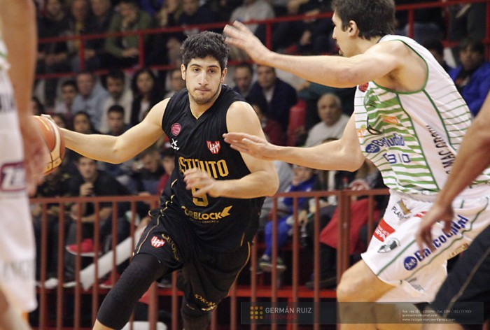 Foto: Archivo German Ruiz / Interbasquet
