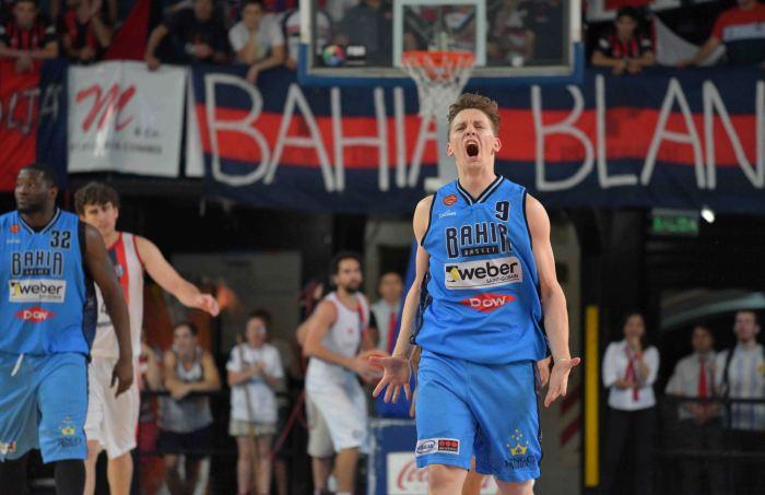 Foto: Archivo Prensa Bahia Basket