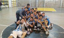 Foto: Sportivo Belgrano