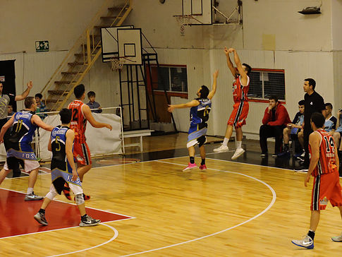 Super 4 en Villa María - Foto: Archivo Prensa Ameghino de Villa María