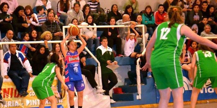 Foto: Prensa Sportivo Bolivar (VCP)