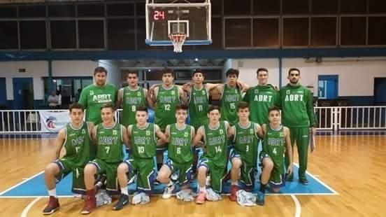 Foto: BasquetdeCordoba  Web Oficial FBPC