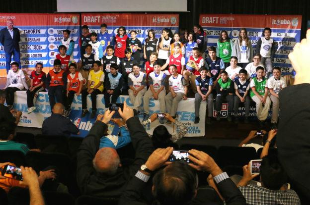 Foto: Agencia Córdoba Deportes