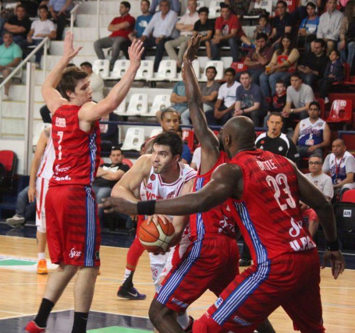 Foto: gentileza pasiónydeporte.com.ar