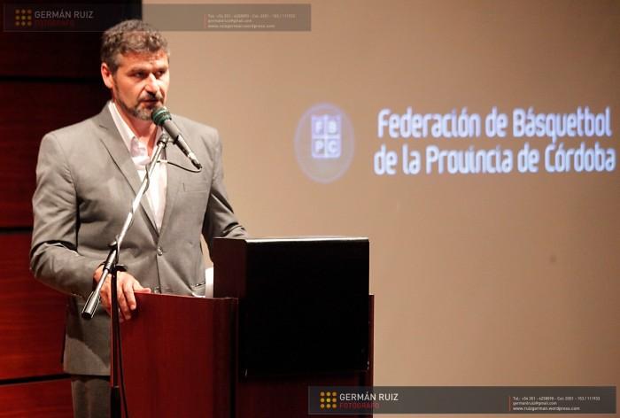 Mario Ontivero Presidente FBPC