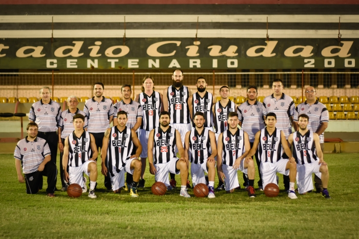 Foto: Prensa Club Bell