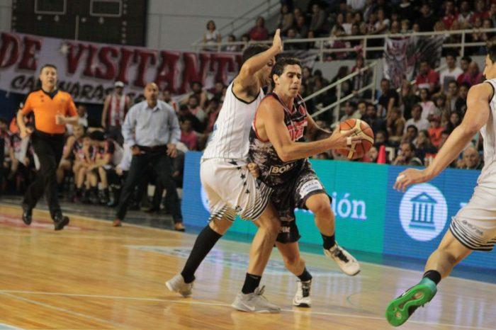 Foto: Maximiliano Gutierrez - Prensa Quilmes.