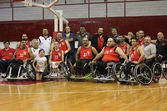 Foto: ParaDeportes.com