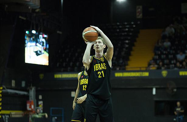Foto: Prensa Obras Basket
