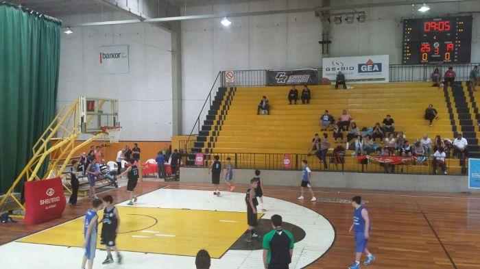 Semifinales U13