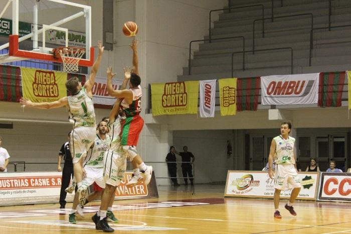 Foto: Prensa Sportivo Las Parejas