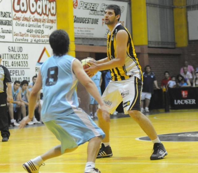 Foto: Prensa Mitre