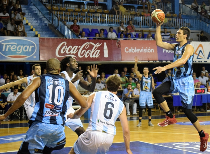 Foto: Prensa Regatas