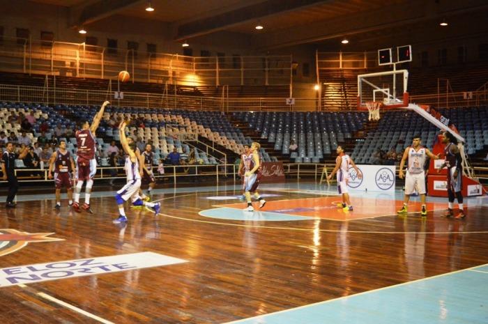 Foto: Prensa Salta Basket