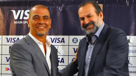 Foto: Prensa CABB