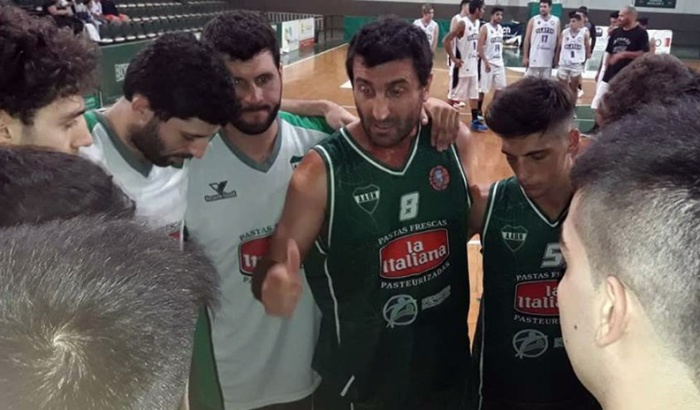 Banda Norte igualó la serie semifinal | Interbasquet Córdoba